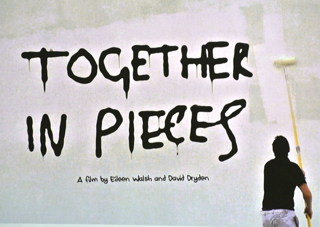 Together in pieces e-vite 1